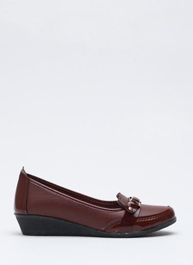 Shoes1441 Babet Bordo